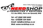 Nerdshop